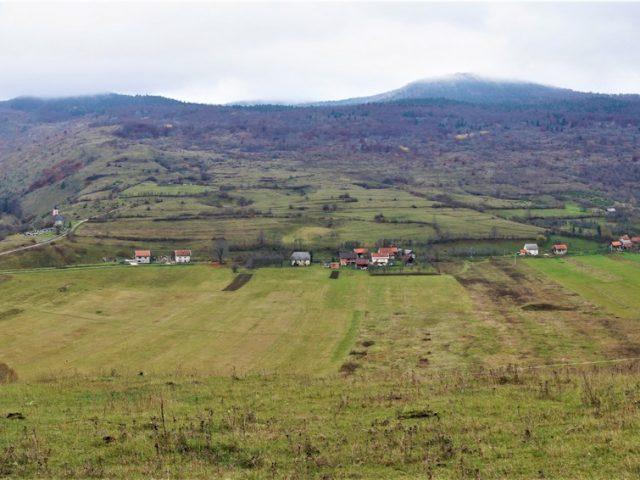 Dabarsko polje